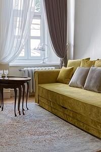 Хочу vs могу: оформляем классическую гостиную вместе с дизайнером