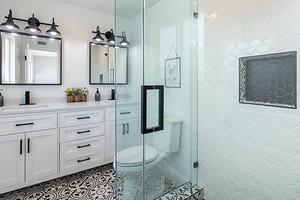 Уборка ванной комнаты без опасной химии: 8 быстрых лайфхаков