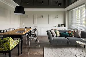 Какой натяжной потолок лучше — матовый или глянцевый: сравниваем и выбираем