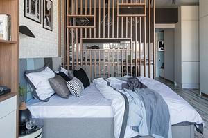 Дизайн квартиры площадью 33 кв. м: как сделать пространство функциональным и стильным