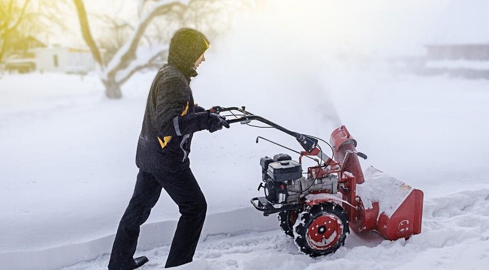 Какой снегоочиститель выбрать?