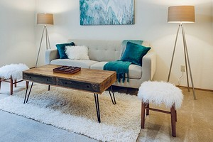 6 предметов мебели, которые на самом деле захламляют маленькую квартиру