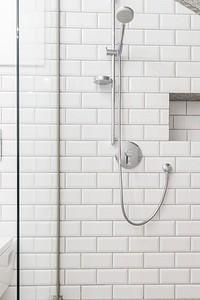 Как оборудовать в квартире душ вместо ванны: подробный гид по переустановке