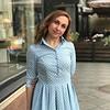 Дизайнер Елена Аникина, автор п...