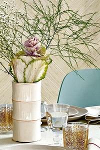 Красиво и практично: особенности керамической плитки с имитацией дерева