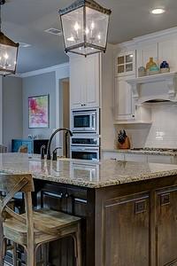 Дизайн штор на кухню в 2020 году: советы по выбору и актуальные модели