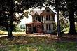 10 интерьерных атрибутов домов из фильмов ужасов