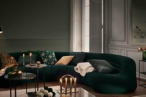 10 интерьерных трендов зимы-2020 по версии дизайнеров ИКЕА, Zara Home и H&M Home