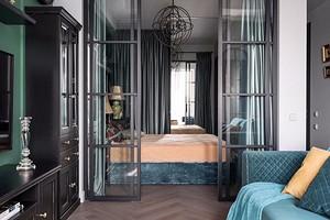 Подсмотрели в дизайнерских проектах: 9 идей для оформления маленькой квартиры