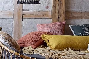 Тренды: 14 плетеных предметов мебели и аксессуаров для уютного и стильного интерьера