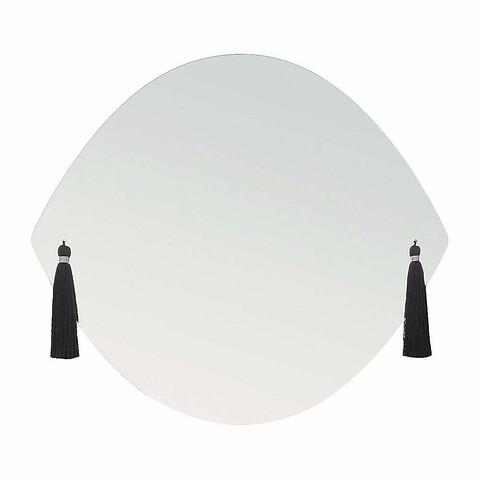 Зеркало Panache декорировано забавн&#...