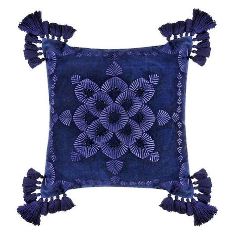 Декоративная подушка Carrera в этнич&...
