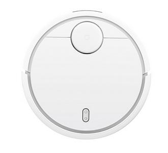 Робот-пылесос Xiaomi Mi Robot