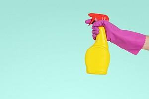 Осторожно: 6 самых опасных компонентов в составе бытовой химии