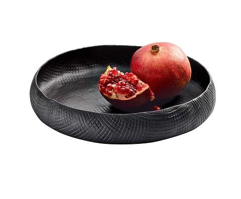 Тарелка для фруктов Outback из окраше...