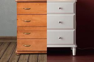 «Это будет мебель»: ИКЕА запустила программу приема деревянной мебели в Санкт-Петербурге