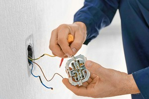Как правильно выбрать и заменить электророзетку