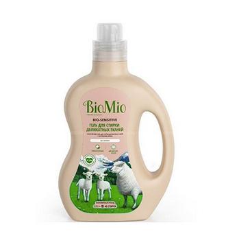 Жидкость для стирки BioMio Bio-Sensitive