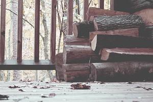 Как построить дровник для дачи своими руками: пошаговая инструкция