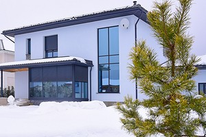 Зимний чек-лист: готовим дом к предстоящим холодам