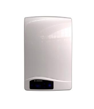 Проточный газовый водонагреватель Ariston NEXT EVO SFT 11 NG EXP