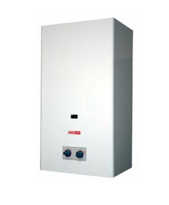 Проточный газовый водонагреватель Mora Vega 13