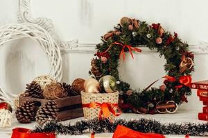 Бюджетный Новый год: 11 предметов домашнего декора с AliExspress не дороже 800 рублей