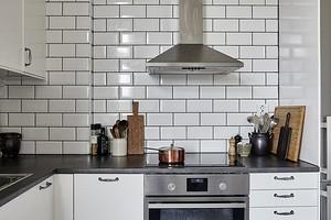 6 преимуществ маленькой кухни, о которых вы не задумывались