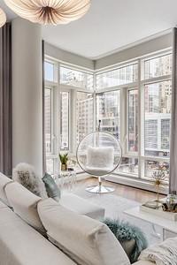 8 тенденций в дизайне гостиной в 2020 году