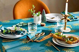 Зима, подожди: 20 предметов новогоднего декора с летним настроением