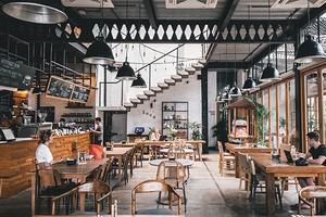 5 идей для вашей кухни, которые мы подсмотрели в интерьерах ресторанов