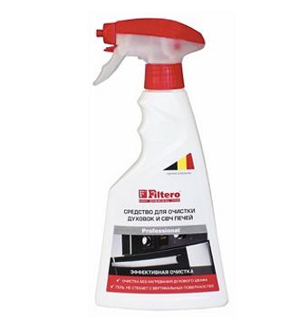 Средство для чистки духовок и СВЧ печей Filtero