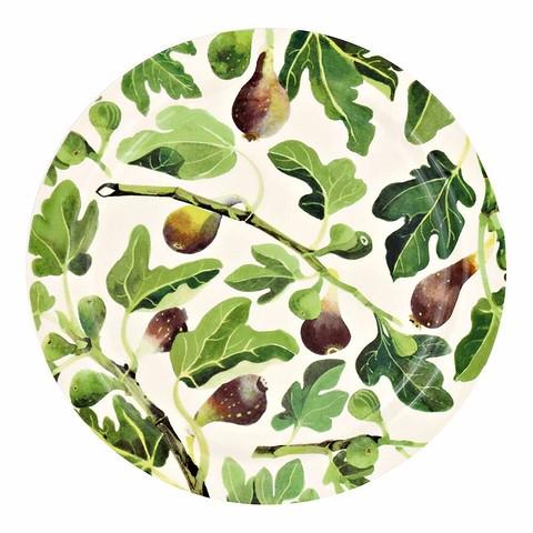Сервировочное блюдо Fig с рисункl...