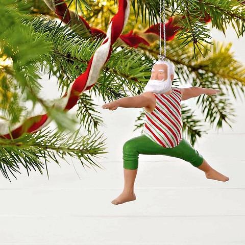 Подвес Flexible Santa с изображением симво&...