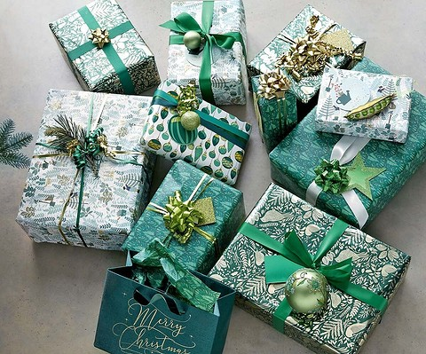 Подарочная упаковка из коллек&#...