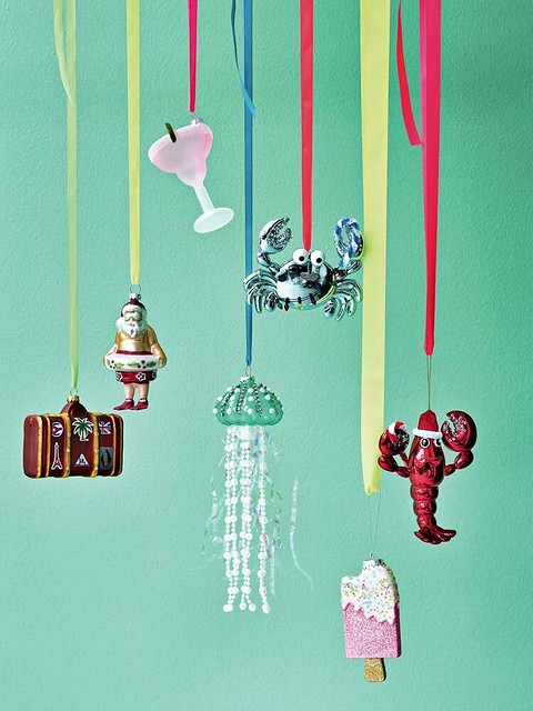 Коллекция ярких новогодних ук&#...