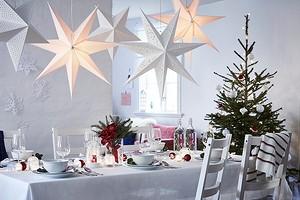Украшаем дом к Новому году с ИКЕА: 9 предметов, на которые стоит обратить внимание