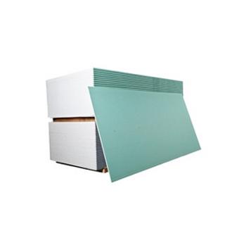 Гипсокартонный лист (ГКЛ) Декоратор влагостойкий