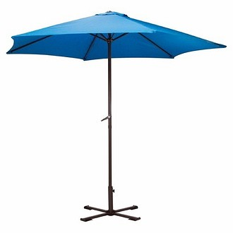 Зонт ECOS GU-03 купол