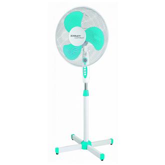Напольный вентилятор Scarlett
