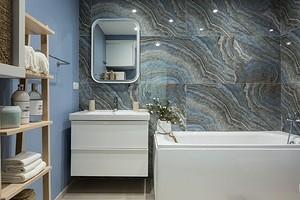 Как дизайнеры оформляют ванные комнаты: 7 реальных примеров, которые вас вдохновят