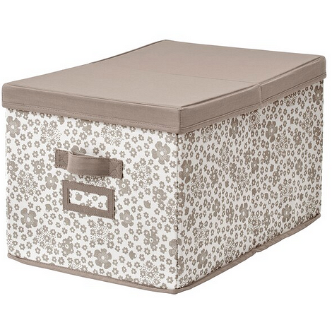 Коробка ИКЕА