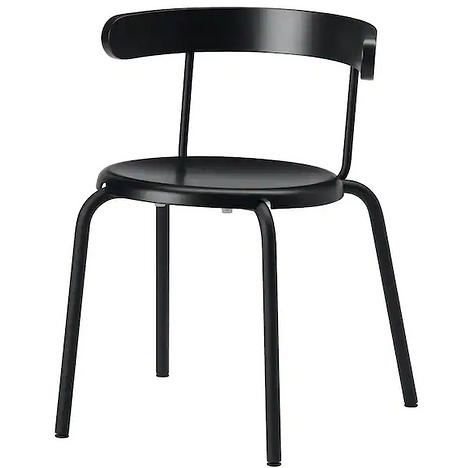 Штабелируемый стул ИКЕА
