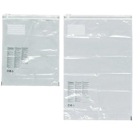 Вакуумный пакет ИКЕА