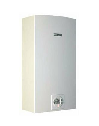 Проточный газовый водонагреватель Bosch WTD 27 AME