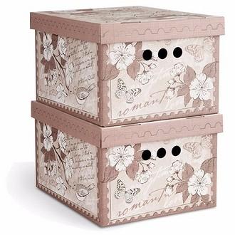 Набор коробок