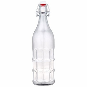 Стеклянная бутылка