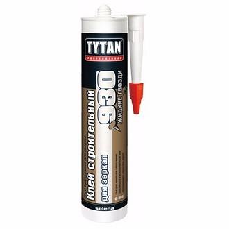 Монтажный клей Tytan Professional