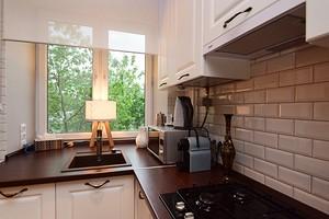 8 советов для дизайна кухни площадью 4 кв. м
