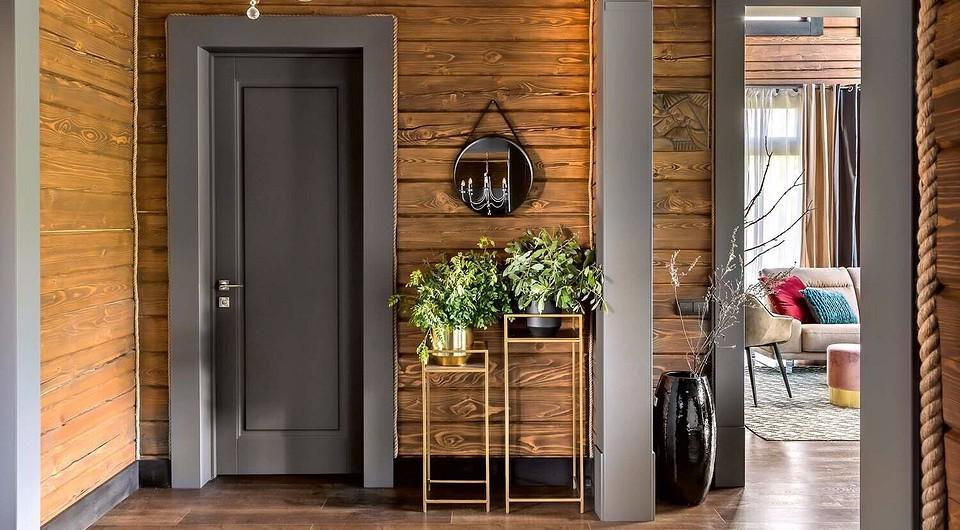 Как покрасить межкомнатные двери: инструкция в 8 шагов и полезные советы